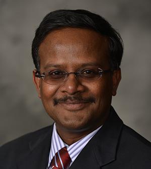 Vikraman Baskaran