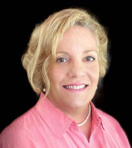 Carol Upshaw