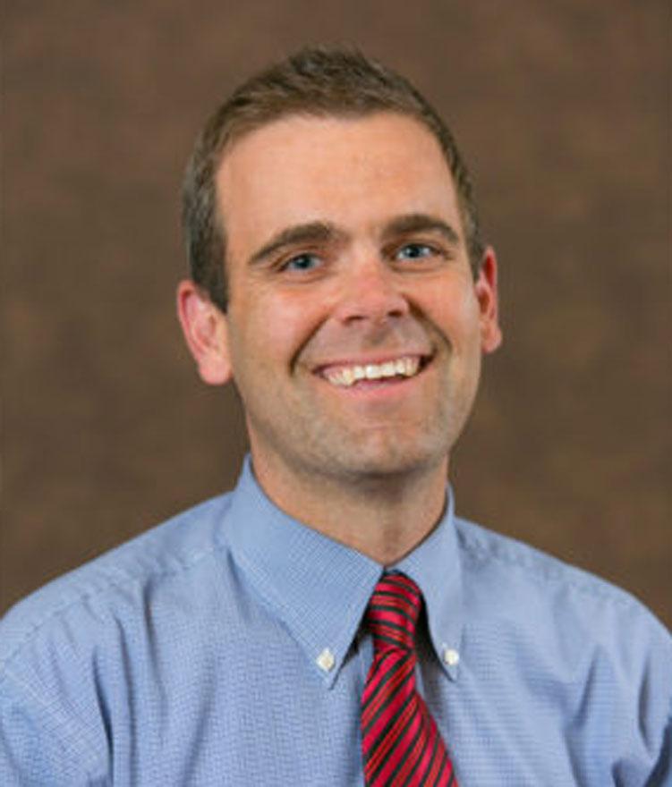 Dr. Jared Champion