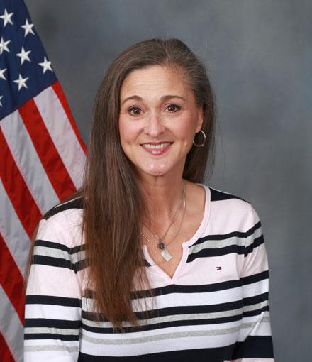 Kenya Campbell