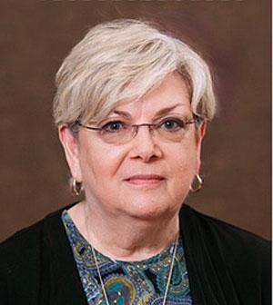 Arla Bernstein