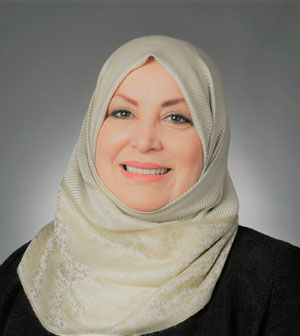 Awatef Ben Ramadan